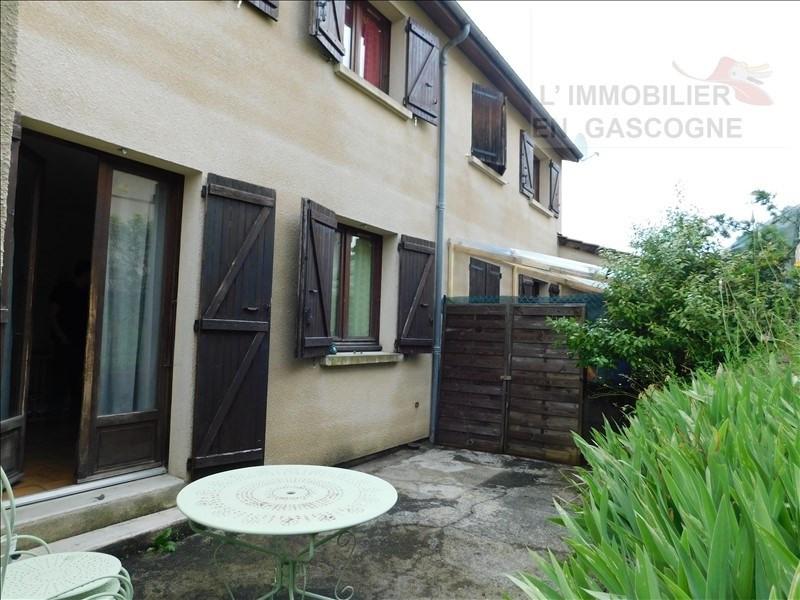Verhuren  huis Auch 557€ CC - Foto 1