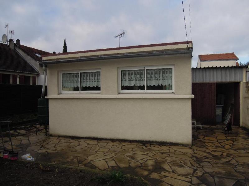 Vente maison  villa  3 Pièce(s)  52 m2 à Aulnay sous  ~ Leclerc Drive Aulnay Sous Bois