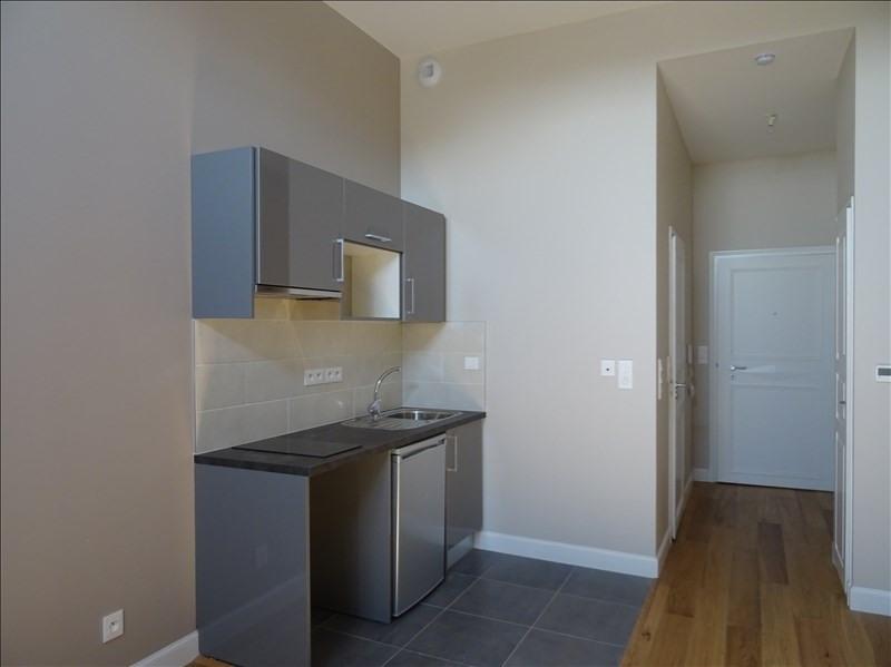 Location appartement Saint-brieuc 300€ CC - Photo 5