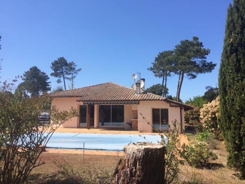 Vente maison / villa Moliets et maa 367500€ - Photo 1