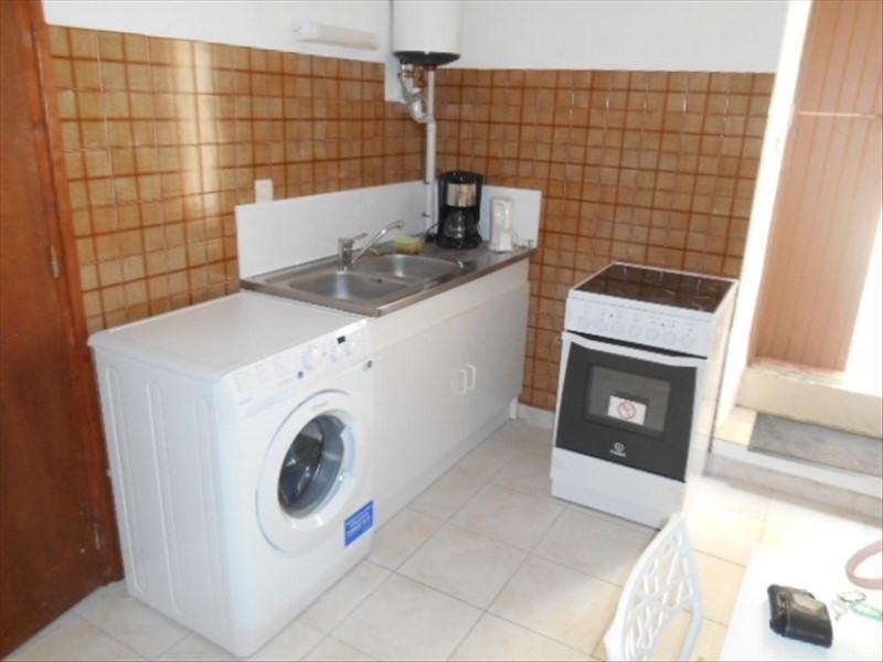 Rental apartment Port vendres 450€ CC - Picture 3