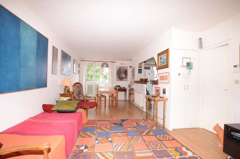 Vente appartement Bois d arcy 173 000€ - Photo 5