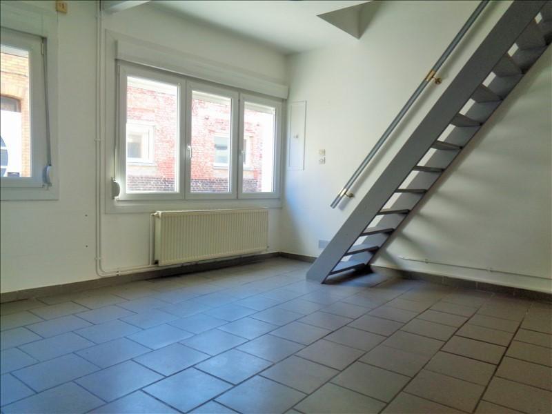 Vente maison / villa Bethune 80000€ - Photo 2