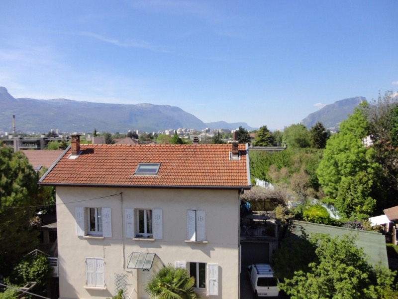 Vente appartement Eybens 78 000€ - Photo 10