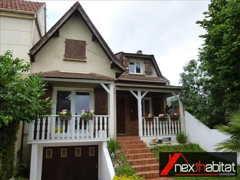 Vente maison / villa Livry gargan 359000€ - Photo 1