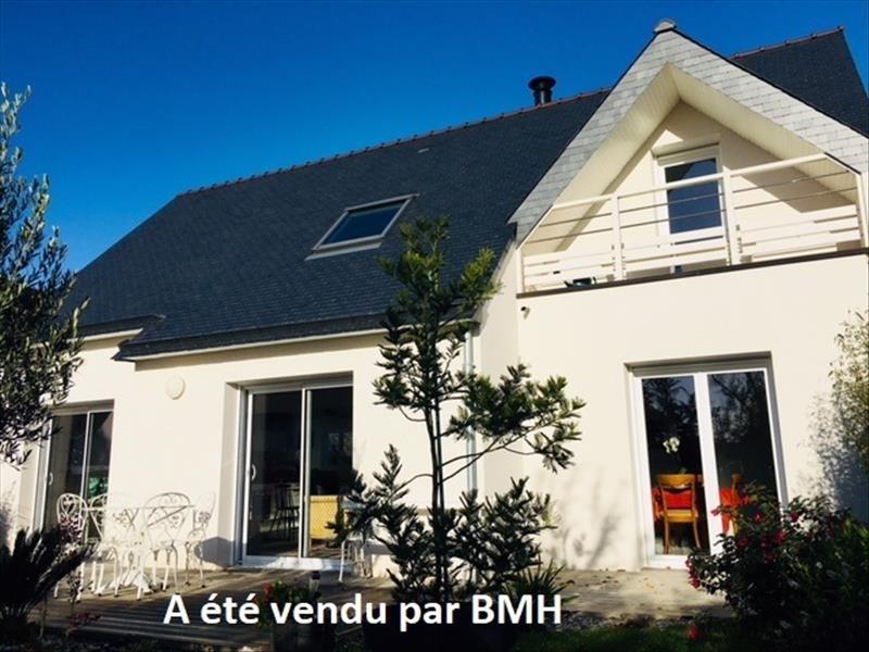 Vente maison / villa Baden 410000€ - Photo 1