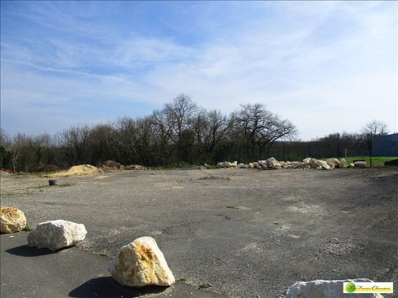 Location local commercial Soyaux 1 200€ +CH/ HT - Photo 2