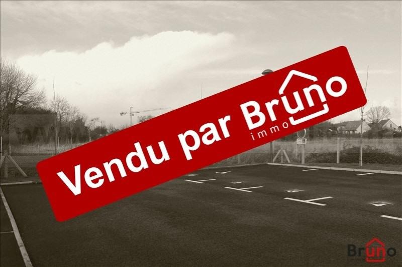 Verkoop  parkeergelegenheid Le crotoy  - Foto 1