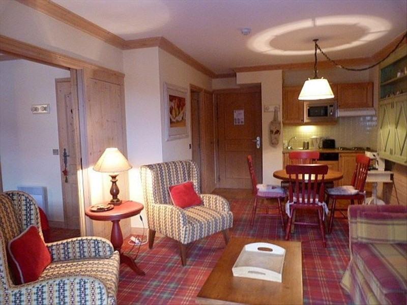 Vente de prestige appartement Les arcs 213000€ - Photo 2