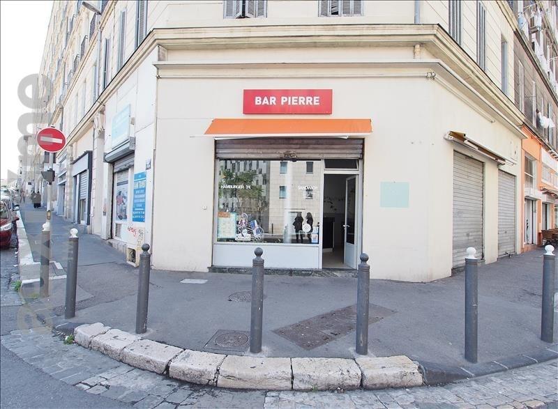 Location local commercial Marseille 2ème 1135€ HT/HC - Photo 2