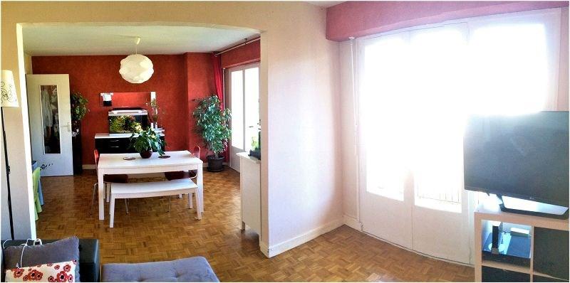 Sale apartment Juvisy sur orge 222000€ - Picture 1