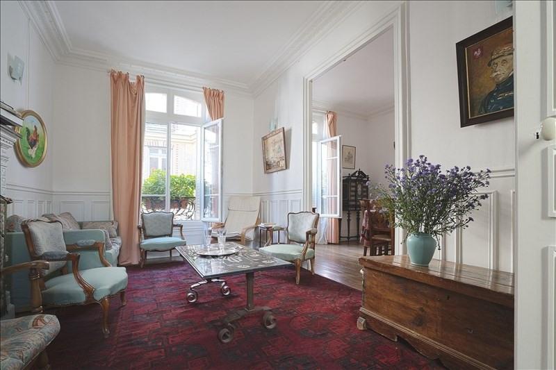 Photo Appartement 2 pièces - Paris 7ème