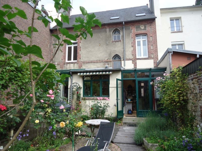 Sale house / villa Lisieux 295000€ - Picture 1