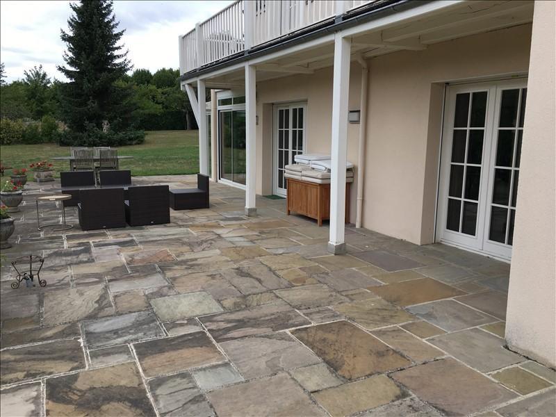Vente de prestige maison / villa Chambourcy 1595000€ - Photo 3
