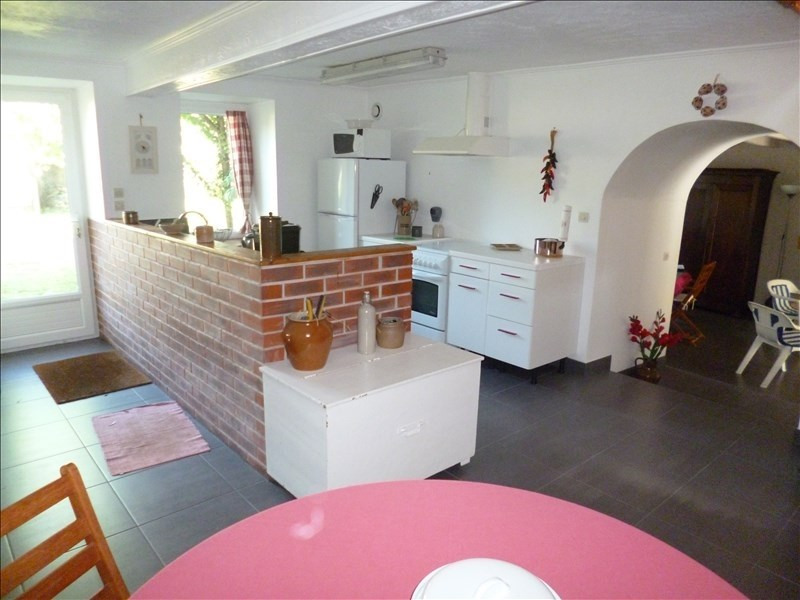 Vente maison / villa Guemene penfao 162240€ - Photo 3