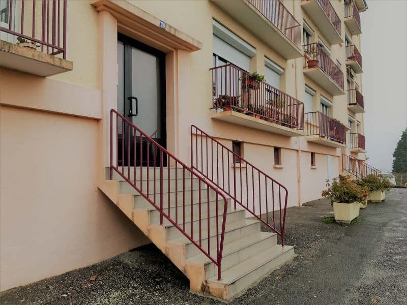 Rental apartment Limoges 560€ CC - Picture 1