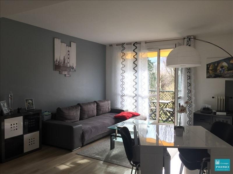 Vente appartement Wissous 235000€ - Photo 1