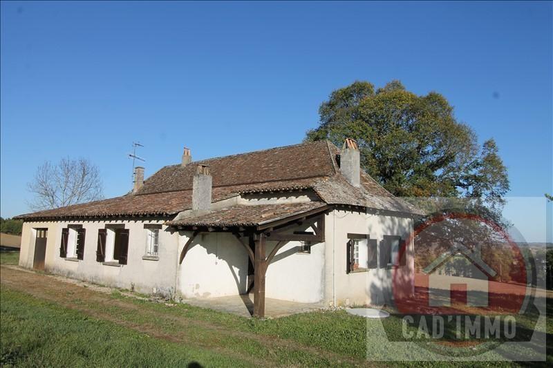 Vente maison / villa Sigoules 151000€ - Photo 6