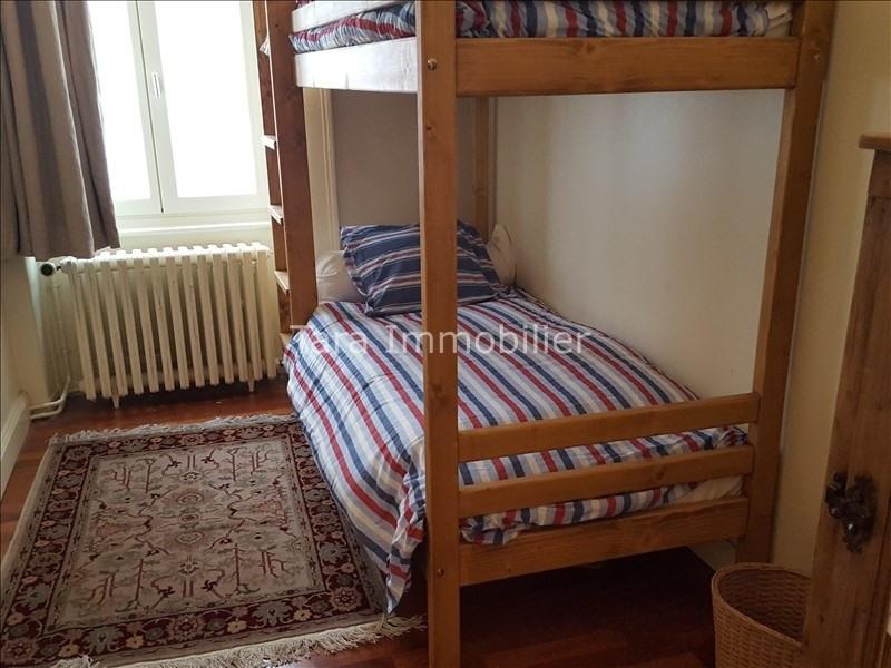 Vendita appartamento Chamonix mont blanc 445000€ - Fotografia 8