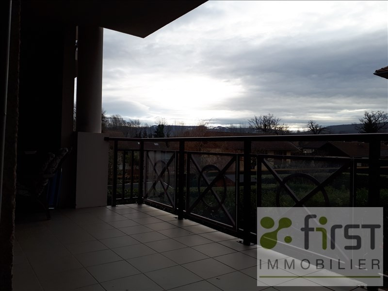 Sale apartment Valleiry 189 000€ - Picture 4