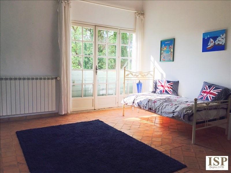 Vente de prestige maison / villa Les milles 795010€ - Photo 5