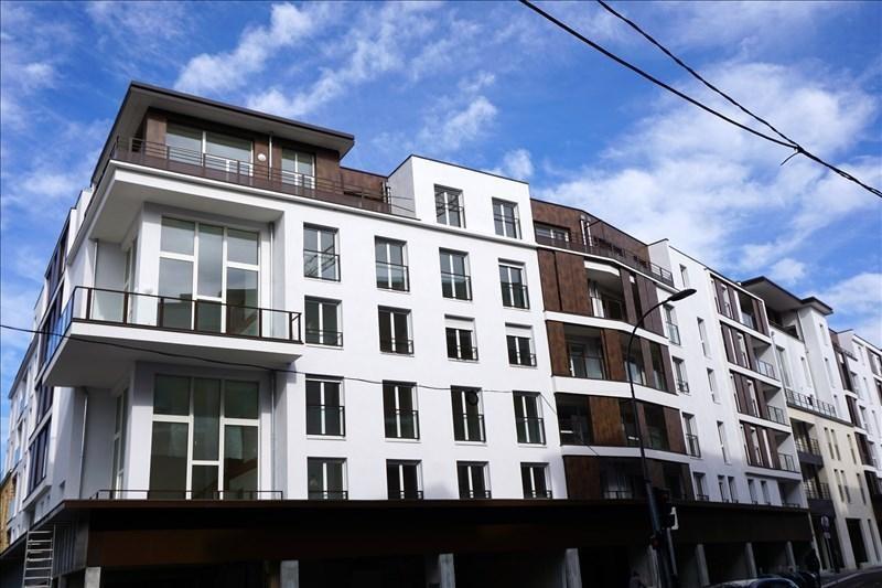 Vente appartement Ermont 299500€ - Photo 1