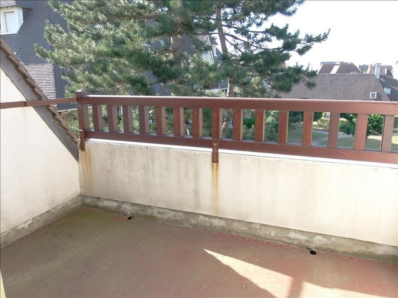 Sale apartment Benerville sur mer 165 000€ - Picture 5