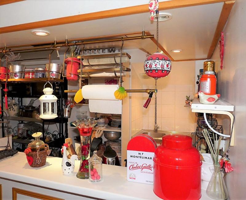 Verkoop  appartement Nice 193000€ - Foto 8