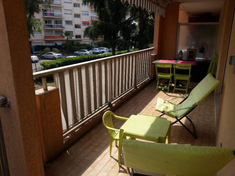 Vente appartement Cagnes sur mer 259000€ - Photo 9