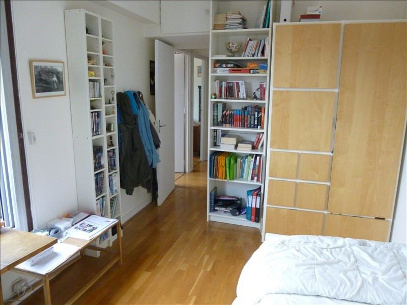 Vente appartement Paris 19ème 575 000€ - Photo 5