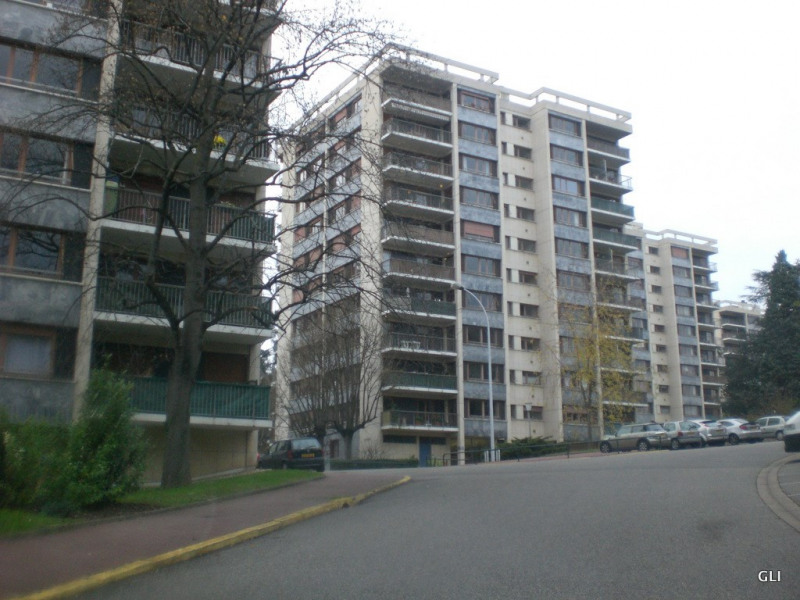 Rental apartment Ecully 876€ CC - Picture 8