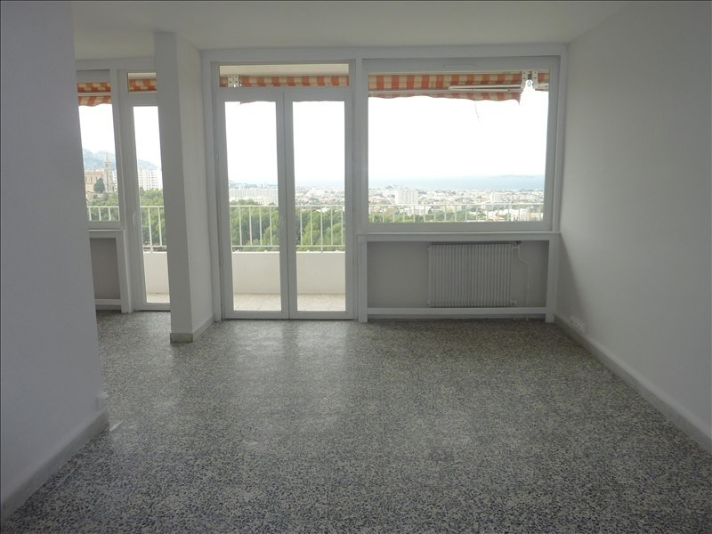 Rental apartment Marseille 9ème 850€ CC - Picture 2