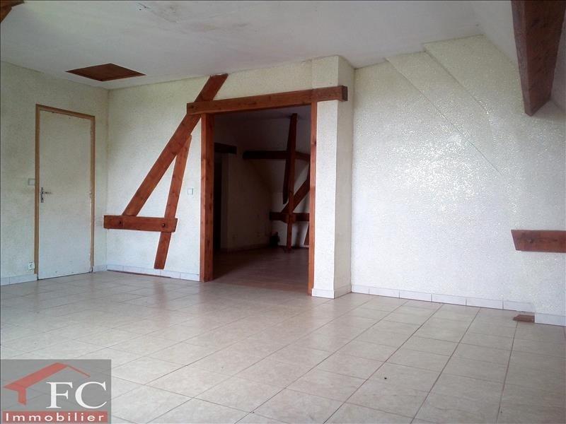 Vente maison / villa Vendome 168000€ - Photo 5