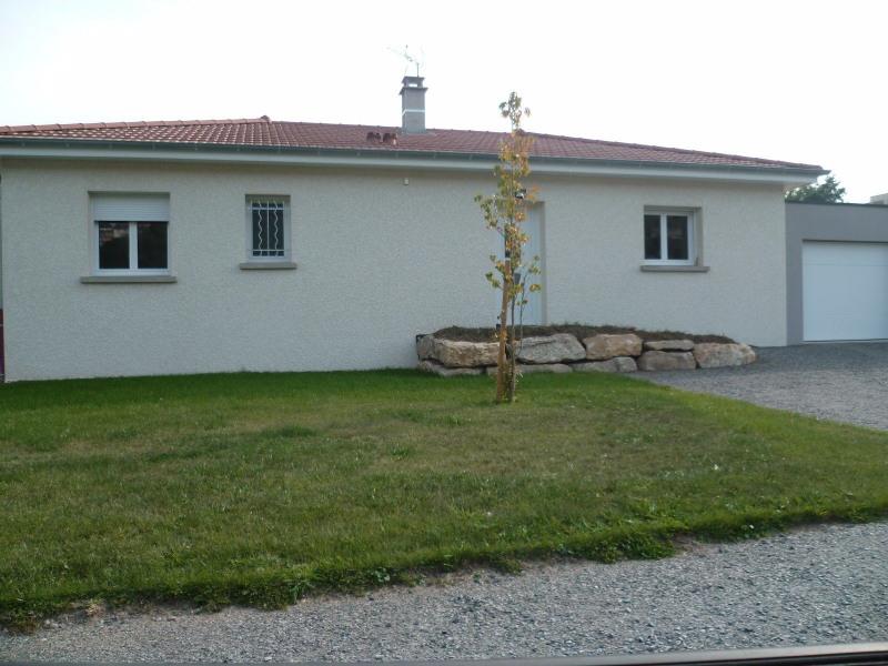 Vente maison / villa Ste foy l argentiere 240000€ - Photo 2