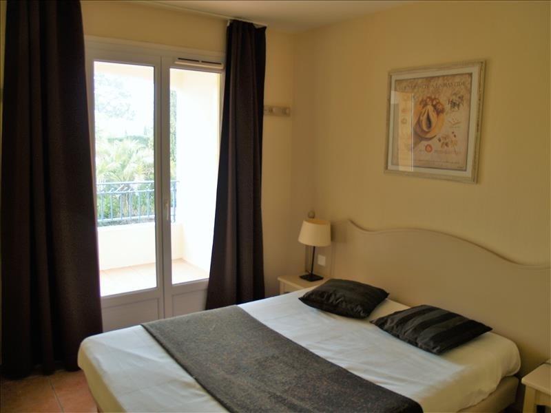 Vente appartement Les issambres 130000€ - Photo 3