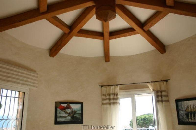 Vente de prestige maison / villa Sainte maxime 2540000€ - Photo 4