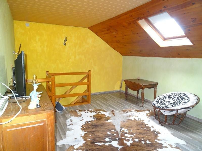 Sale house / villa Parigny les vaux 106800€ - Picture 3