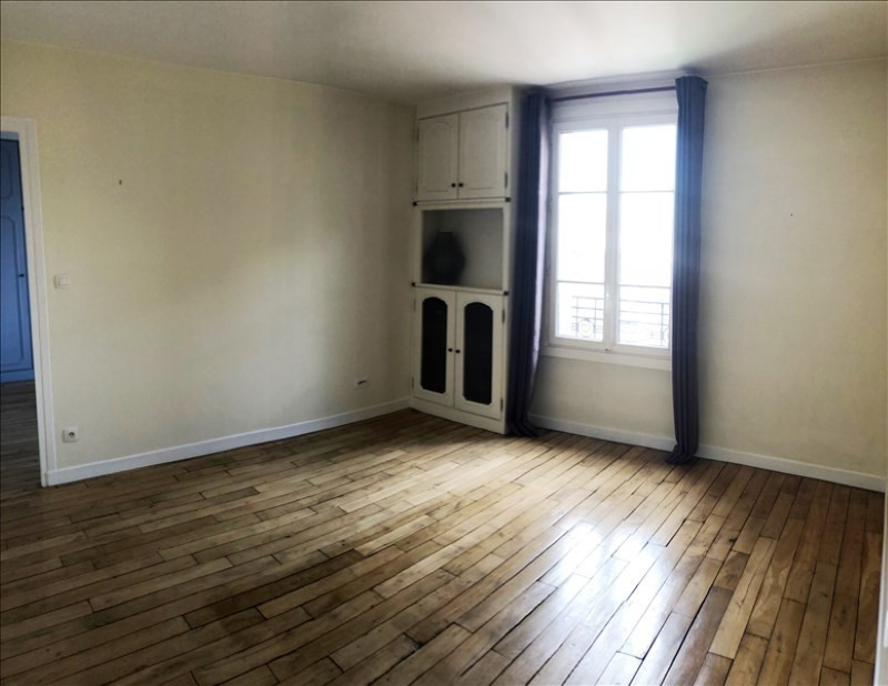 Location appartement Boulogne billancourt 1180€ CC - Photo 1