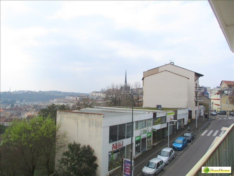 Vente appartement Angouleme 125000€ - Photo 5