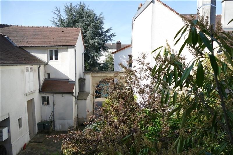 Vente appartement Verrieres le buisson 180000€ - Photo 1
