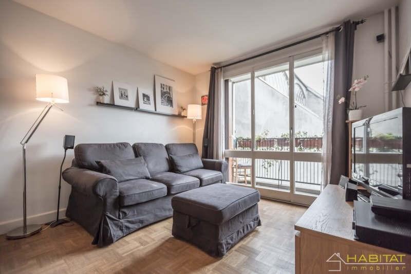 Sale apartment Noisy le sec 236000€ - Picture 1