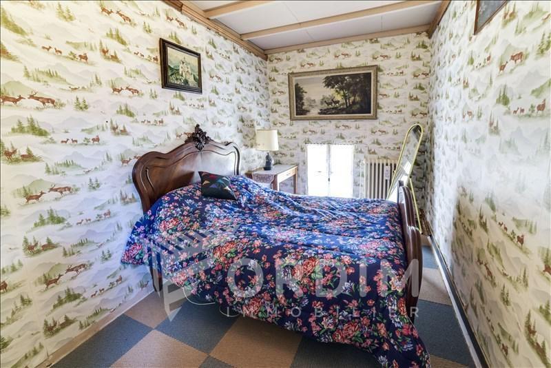 Vente maison / villa St sauveur en puisaye 162000€ - Photo 8