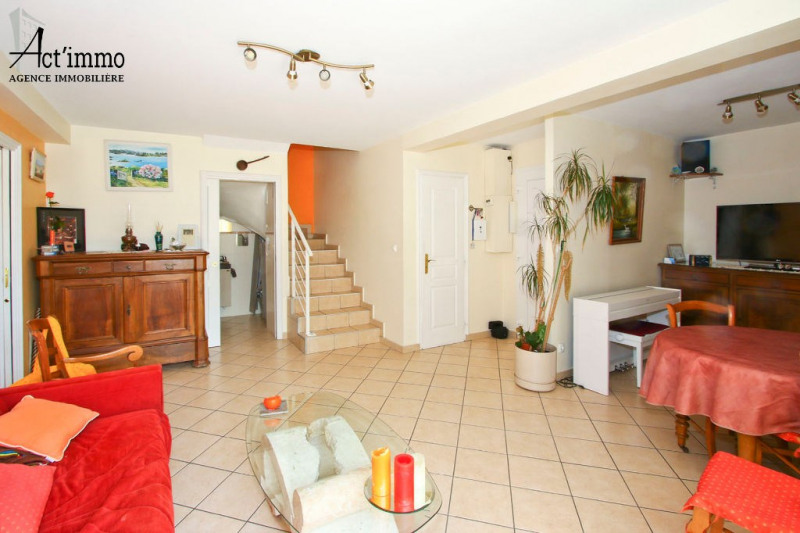 Vente appartement Claix 325000€ - Photo 2
