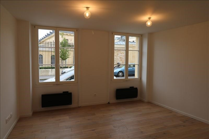 Rental office Versailles 1250€ +CH/ HT - Picture 4