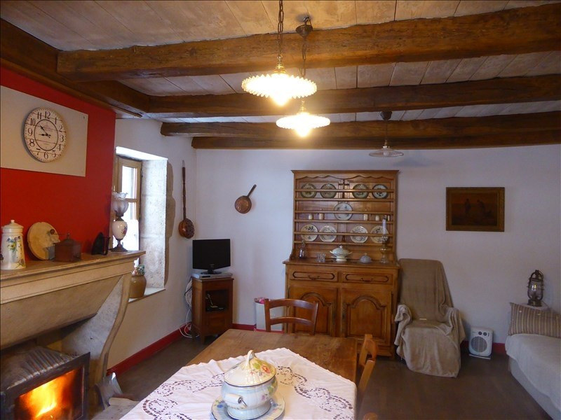 Vente maison / villa Sud chatillonnais 63 500€ - Photo 3