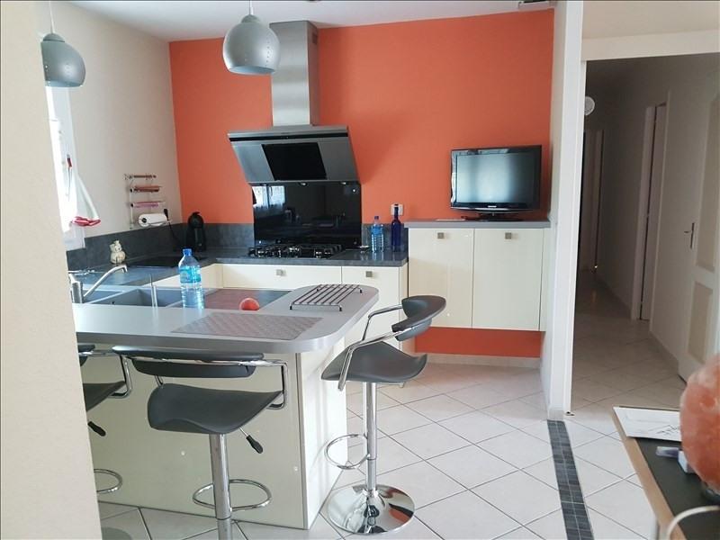 Vente maison / villa Ludon medoc 489500€ - Photo 6