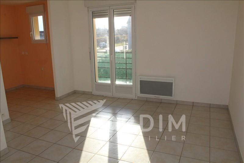 Rental apartment Auxerre 495€ CC - Picture 2