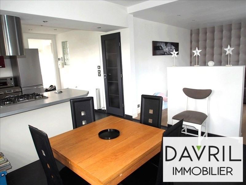 Sale house / villa Conflans ste honorine 379900€ - Picture 3