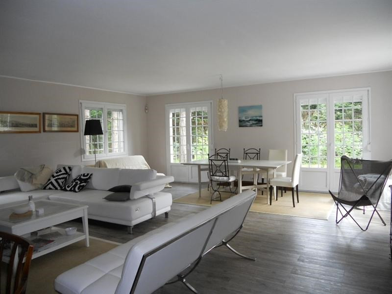 Locação para as férias casa Le touquet paris plage 1230€ - Fotografia 2