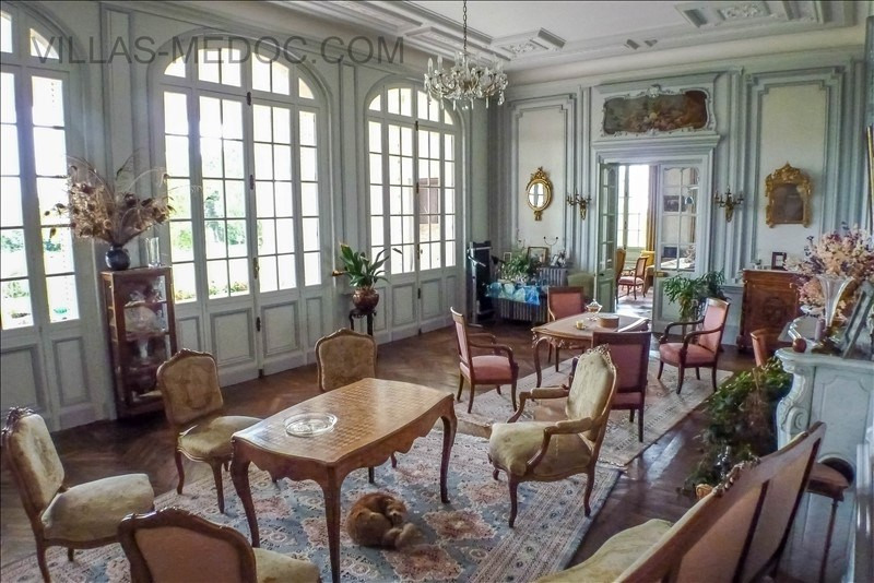 Vente de prestige maison / villa Lesparre medoc 1733000€ - Photo 4